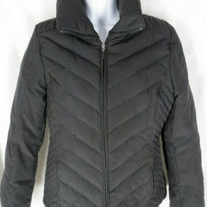 Kenneth Cole Reaction Womens Size M Down Jacket